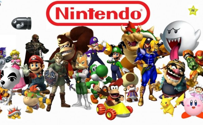 Nintendo Nx Rumor Round Up What We Know What We Think We