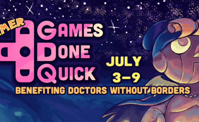Summer Games Done Quick 2016 Day 2 Shacknews