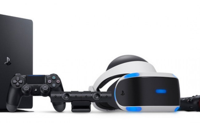 You Can Play Steamvr Games Using A Playstation Vr Headset