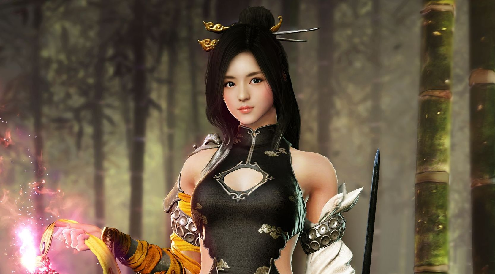 Black Desert Remastered Undergoes A Massive Graphical