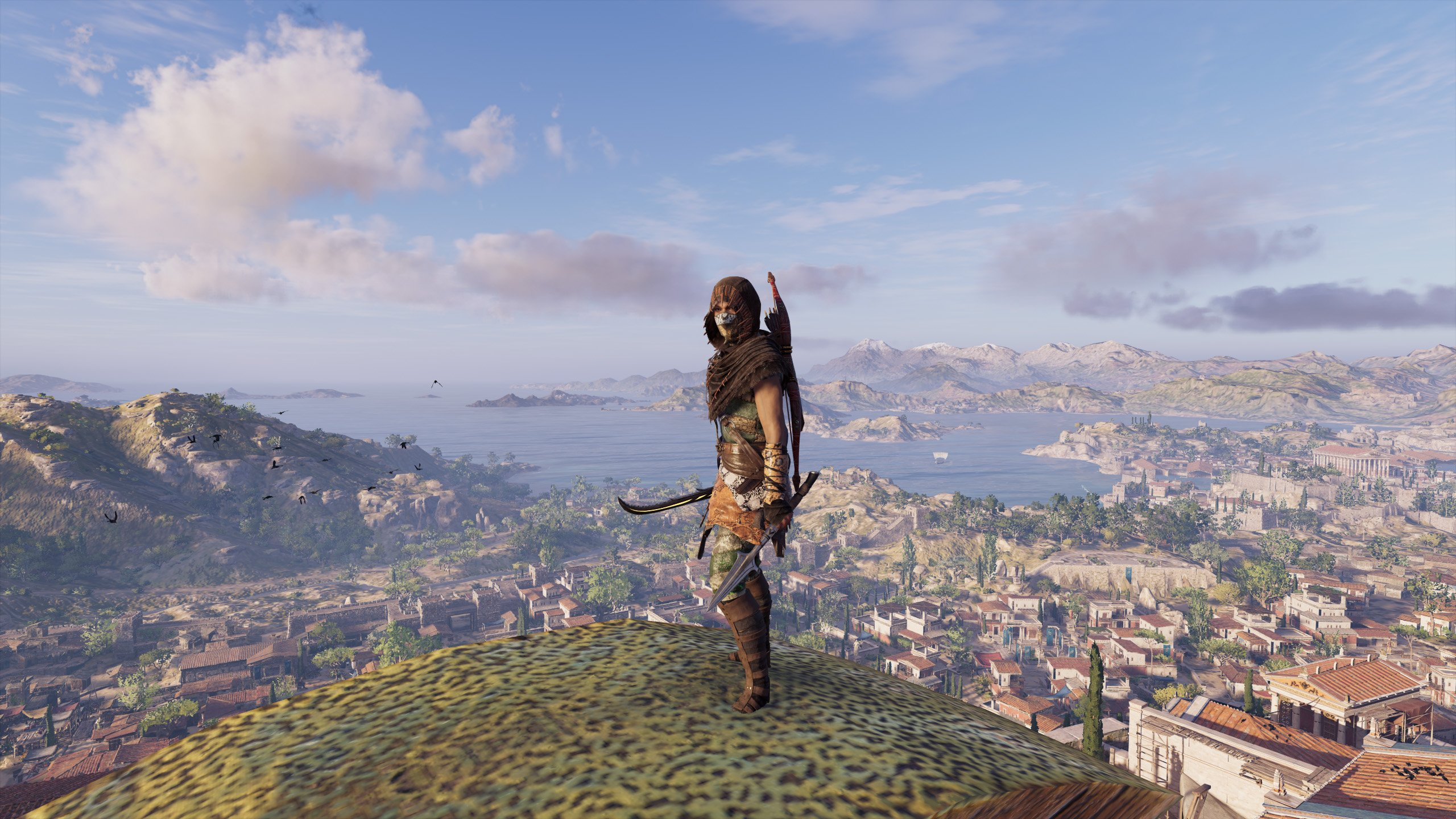 The Eyes Of Kosmos Locations Assassin39s Creed Odyssey