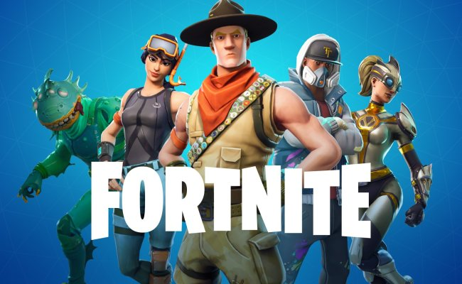 When Was Fortnite Made When Did Fortnite Come Out