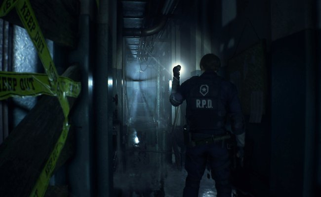 Resident Evil 2 Remake Release Date Ps4 Xbox One Pc