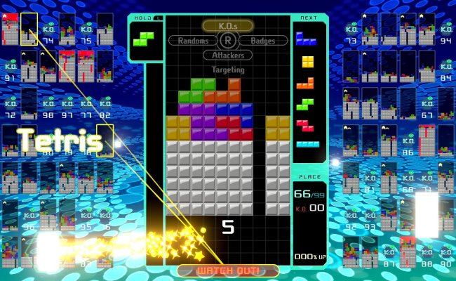 Tetris 99 5 Tips For Beginners And Casual Players Shacknews
