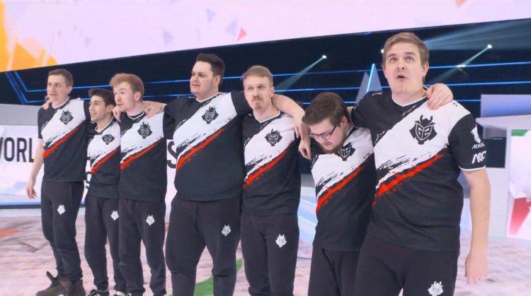 G2 Esports gewinnt das Six Invitational 2019 und stellt einen neuen Rekord auf