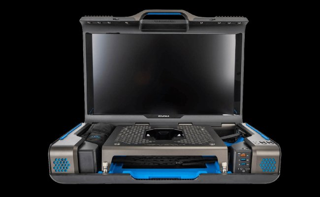 Gaems Launches The Guardian Pro Xp Portable Gaming Case