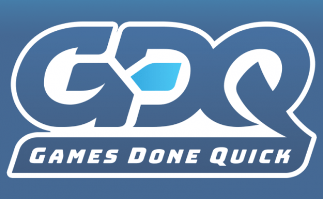 Games Done Quick Express 2019 The Full Schedule Shacknews