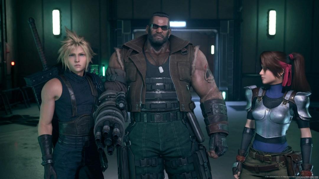 Set timer to 20 or 30 minutes in Final Fantasy 7 Remake? | Shacknews