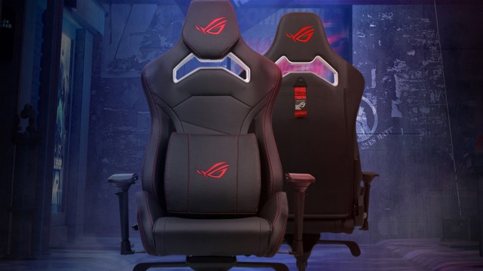 ASUS Republic of Gamers & IKEA are teaming up to produce gaming furniture |  Shacknews