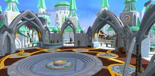 Runescape Developer Mark Ogilvie Discusses Lost City Of the Elves Expansion Shacknews