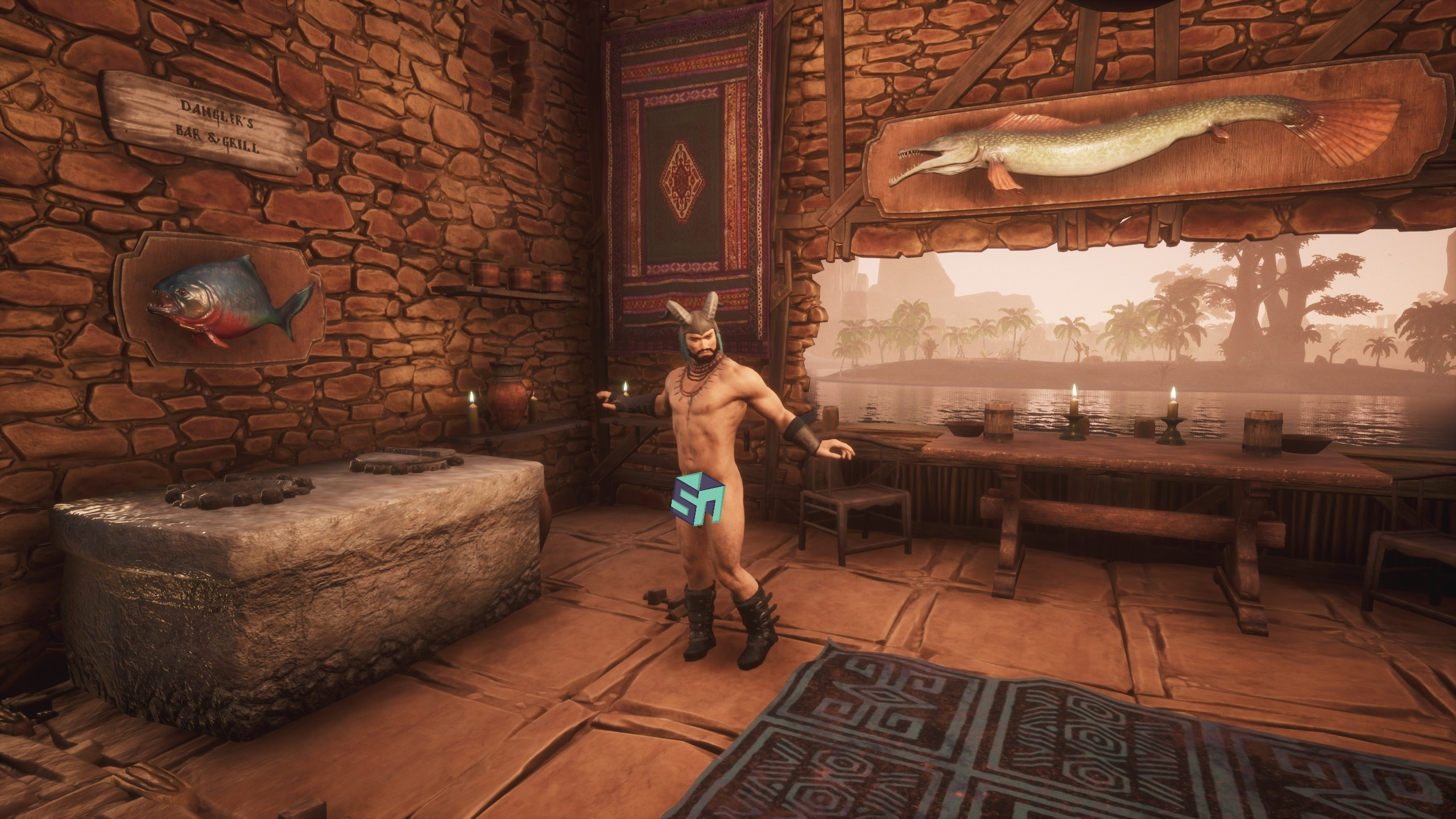 Conan Exiles Review An Impressive Package Shacknews