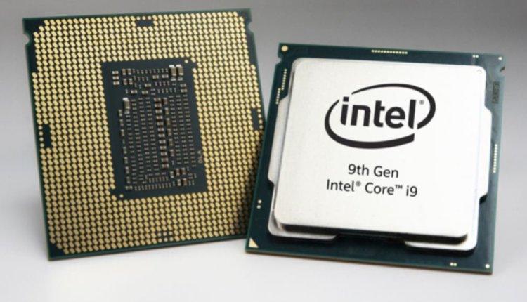 Intel stellt offiziell den Core i9-9900K vor, der als