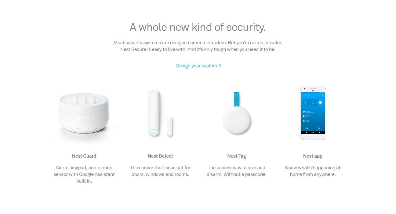 Google forgot to tell Nest Secure buyers about its hidden