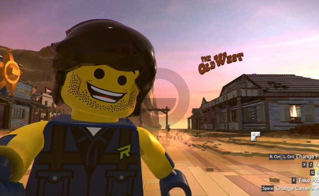 The Lego Movie 2 Videogame Review Piecing Things