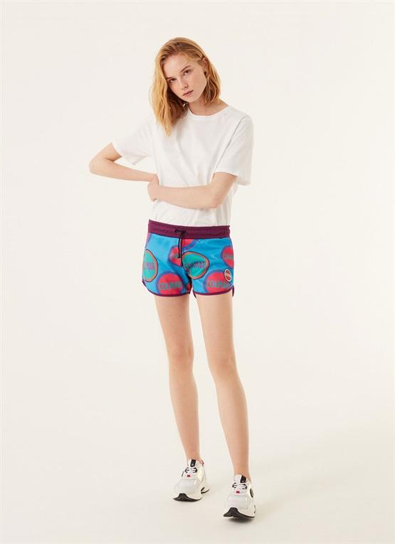 shorts originals by originals con stampa allover