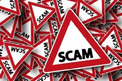 How to spot a Bitcoin blackmail email scam