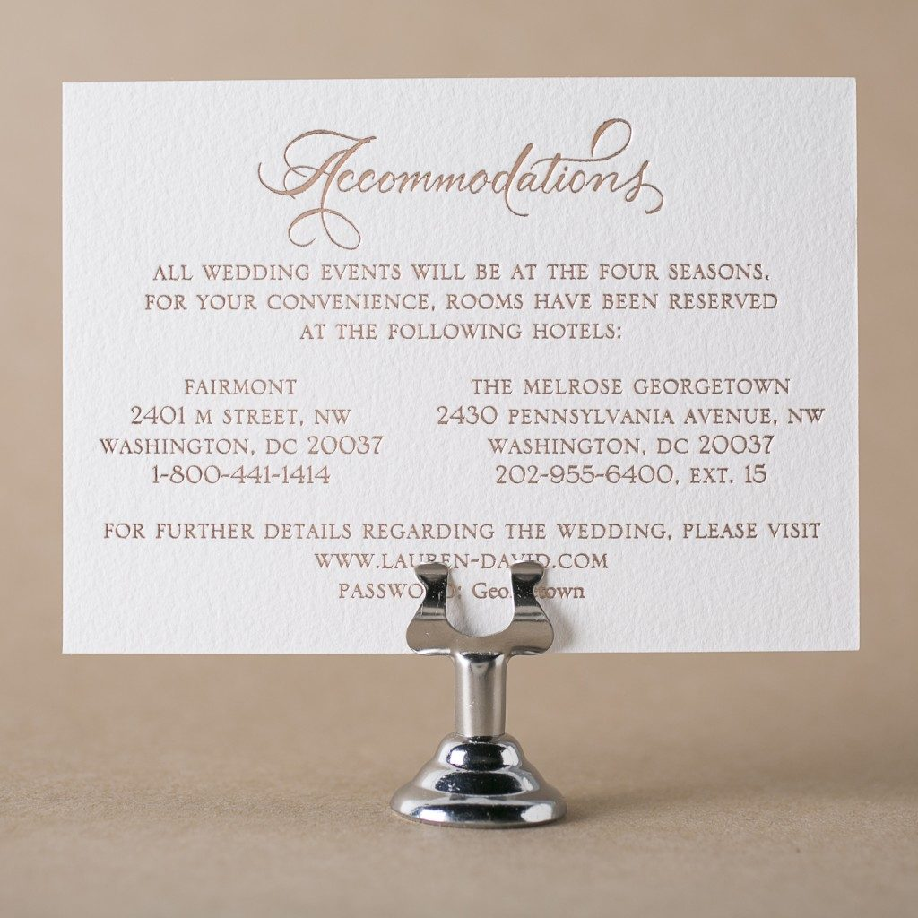 Custom Invitations Fort Worth