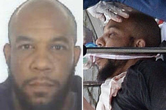 Image result for khalid masood; london; terrorist; image