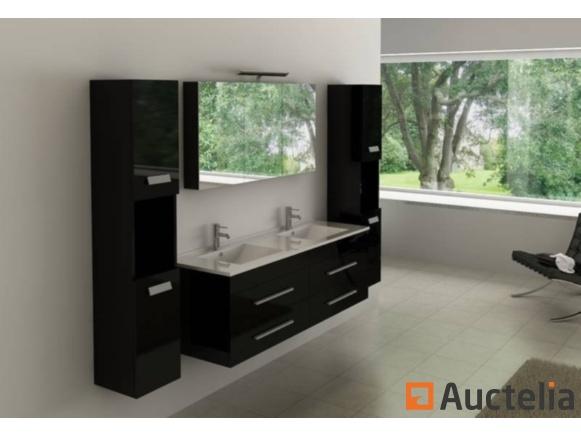 New Full Bathroom In Belgium