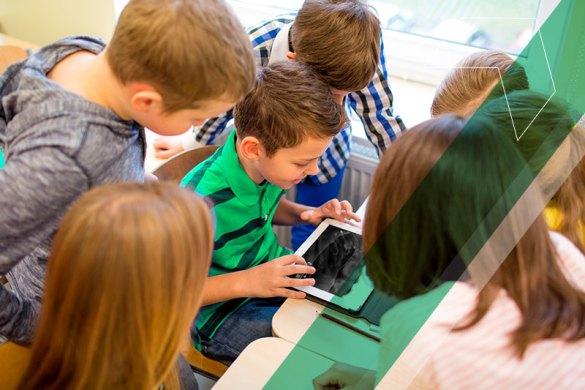 Como a tecnologia pode ajudar na inclusão escolar?