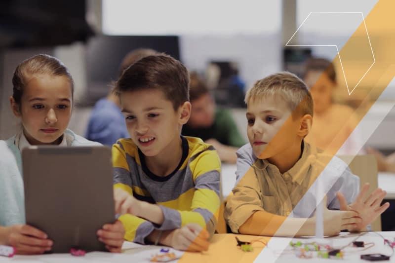Programação na infância: quais habilidades podem ser desenvolvidas?