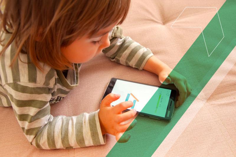 Ferramentas para educar em casa: 10 aplicativos para a educação infantil