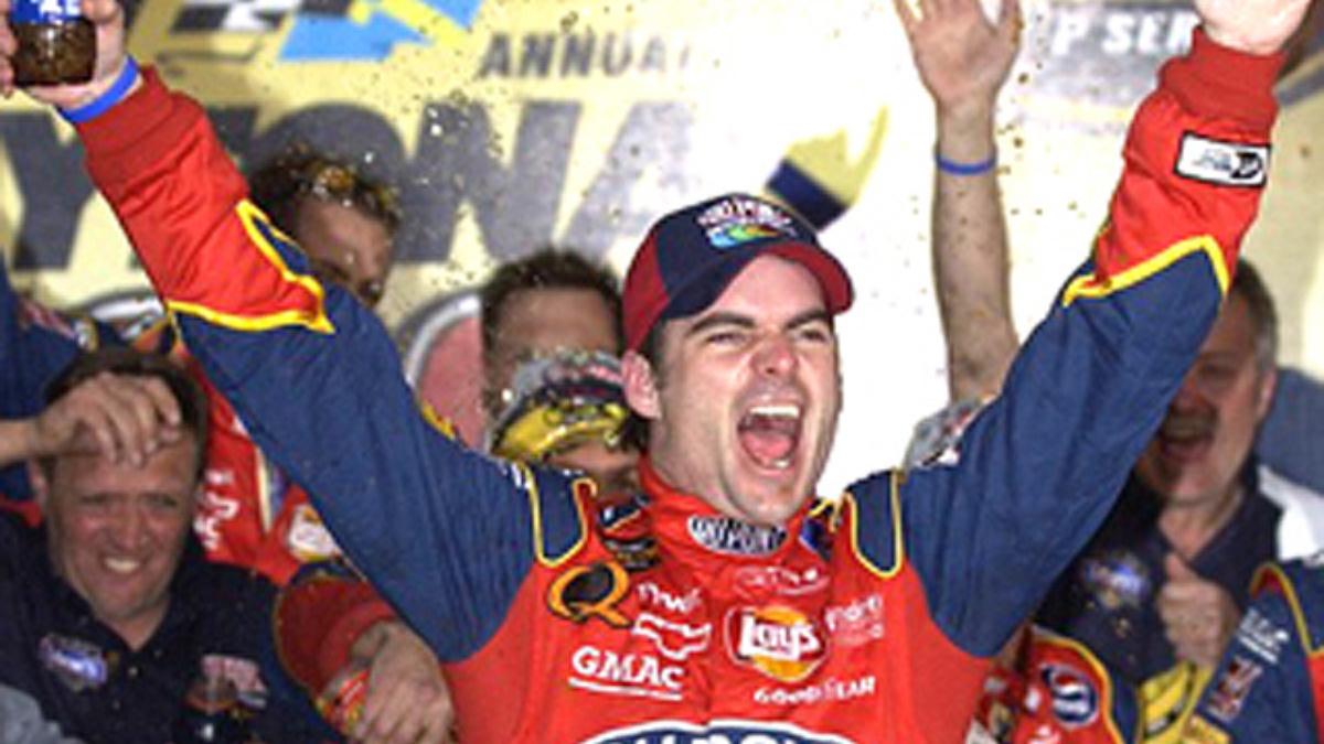 Motorsports 15 Hendrick Rick