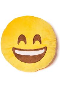 Smiley Emoji Pillow | Dolls Kill