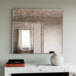 European Wall Mirror