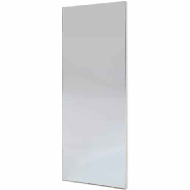 Modern Leaning Mirror