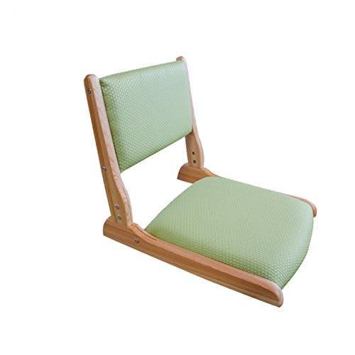 padded floor chair, Zaisu chair, tatami chair