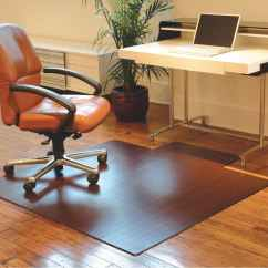 Rolling Chair Mat For Wood Floors Recliner Gaming The Best Mats Your Guide To Protecting Floor Most Stylish