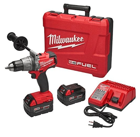 Milwaukee 2704-22 M18 Fuel 1/2