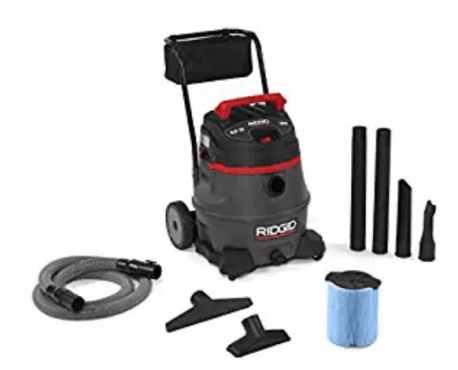 1400RV Wet/Dry Vacuum