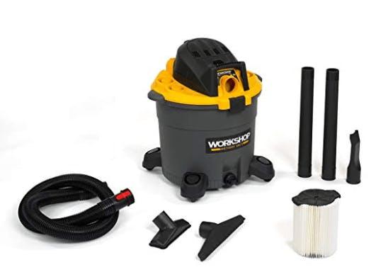 WORKSHOP Wet Dry Vac