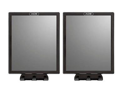 Ace Fog Resistant Shower Mirror