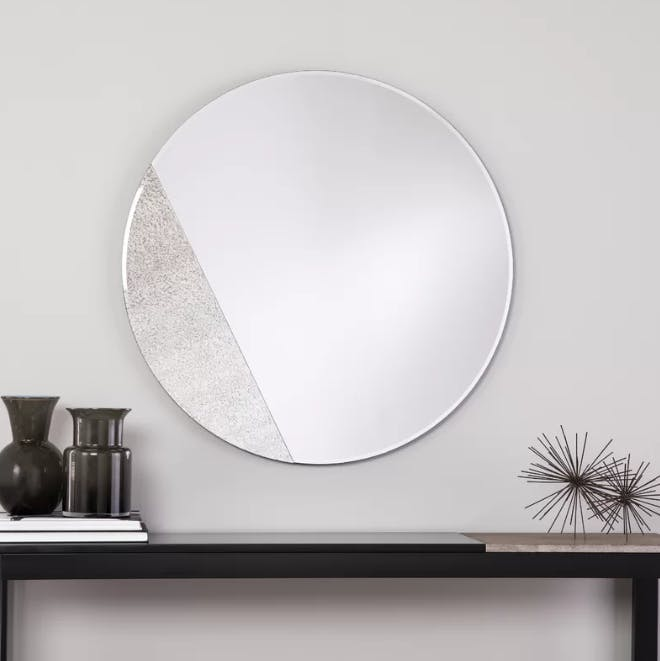 Hutchinson Accent Mirror