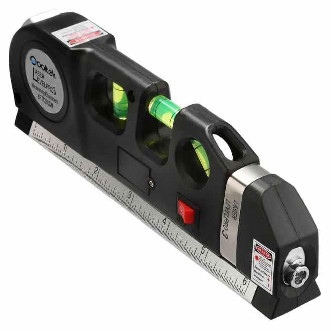 Multipurpose Laser Level