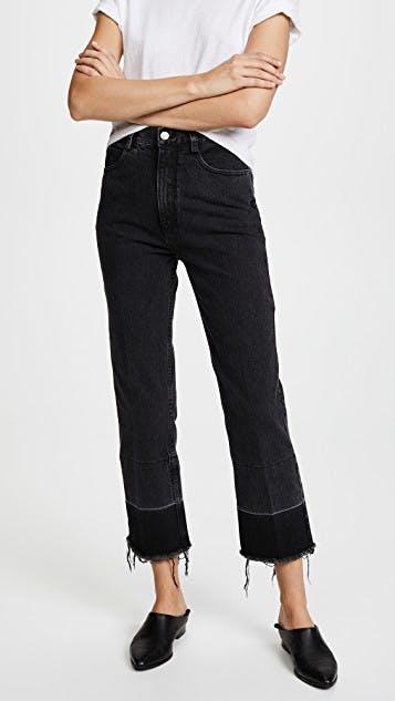 The Slim Legion Jeans