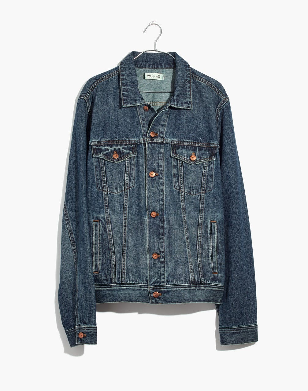 madewell, madewell jeans, madewell denim, jeans, denim, skinny jeans, denimblog, denim blog, jeansblog, jeans blog, denim jacket, trucker jacket, jean jacket, classic jean jacket, type 3 denim jacket, type 3 jean jacket