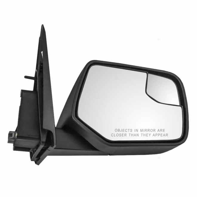 Passengers Power Side View Mirror