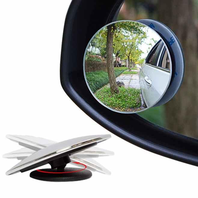 HD Blind Spot Mirror