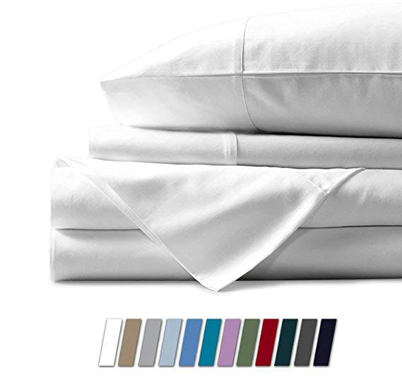 Quality Cotton Sheets