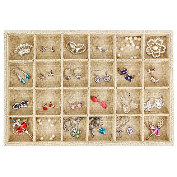 jewelry box for earrings