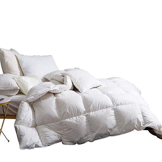 Snowman Comforter