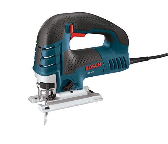 Bosch Power Tools Jig Saws - JS470E