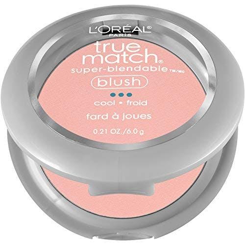 blush, makeup