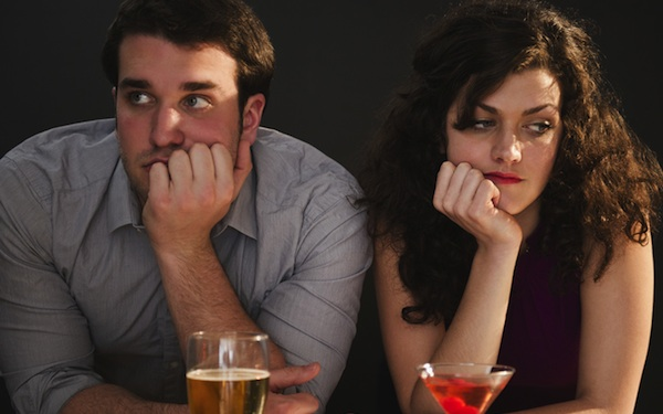 心理測驗:話不投機?和喜歡的人之間溝通障礙在哪?   Pairs派愛族