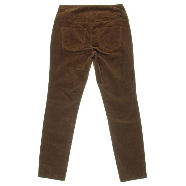 Jag Jeans 1993 Womens Nora Corduroy High-waist Pull