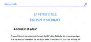 Fiche De Lecture Vendredi Ou La Vie Sauvage De Michel